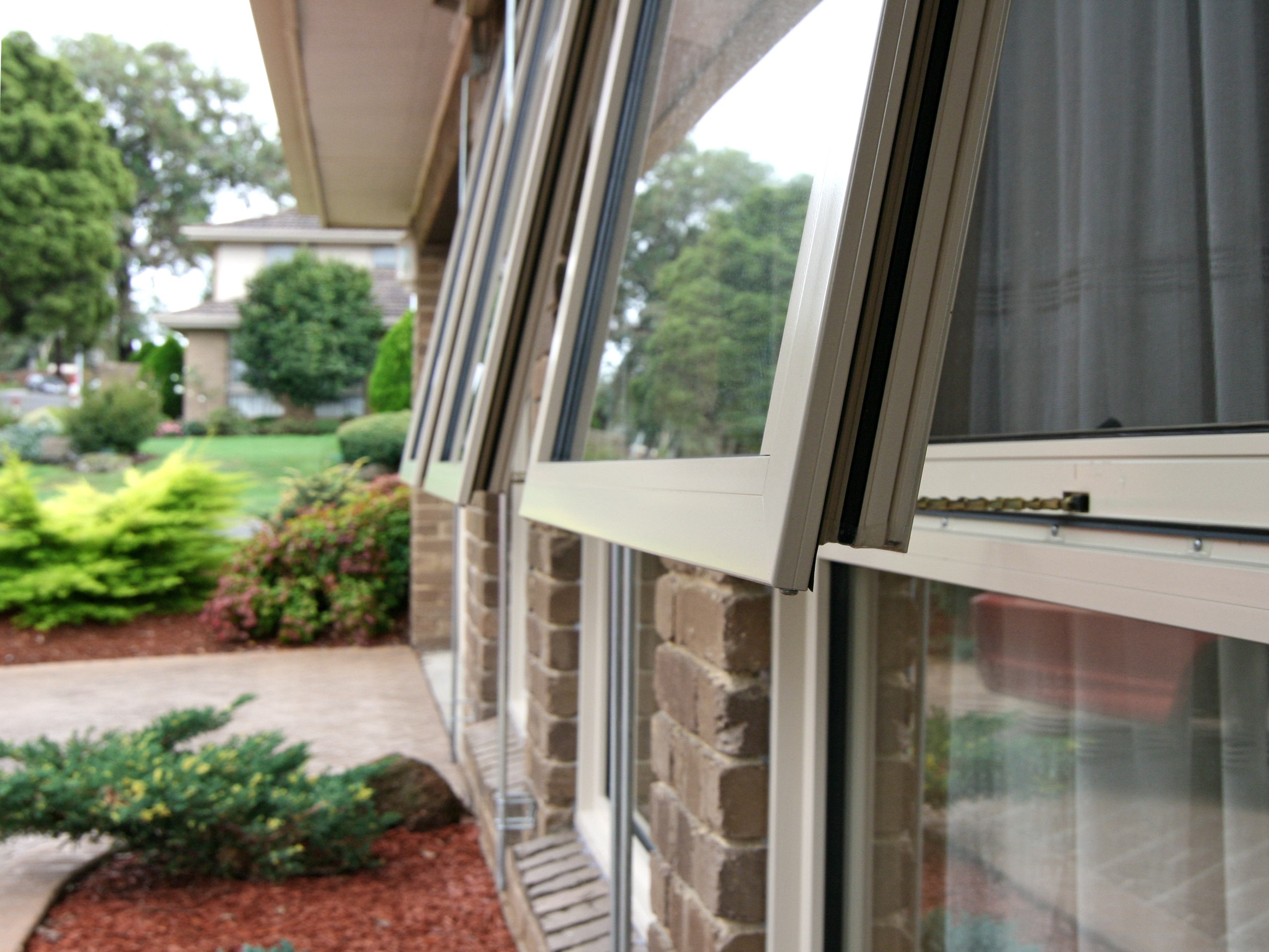 Awning Windows - Thermally Broken Series - Melbourne ...